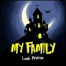 My Family by Leah Procter Book